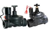 灌溉电磁阀门常见故障分析检查方法