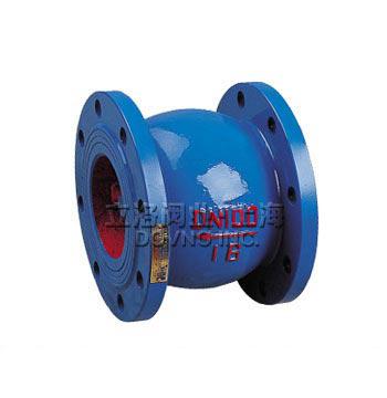 HC41X、HB41X消声止回阀