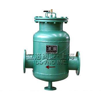 GCQ自洁式排气水过滤器