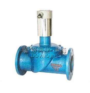 ZCM系列煤气电磁阀