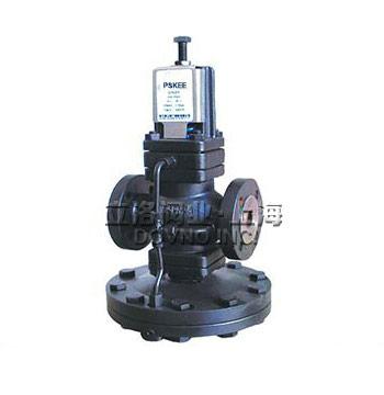 DP17/DP143蒸汽减压阀