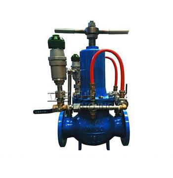 GZY46H组合式水用减压阀