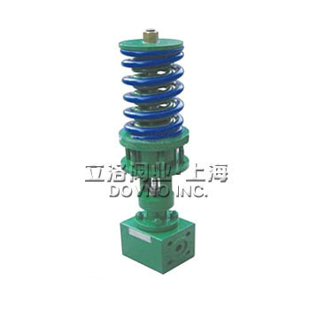 V230 V231自力式高压调节阀