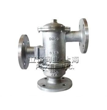 HXF2带双接管阻火呼吸阀