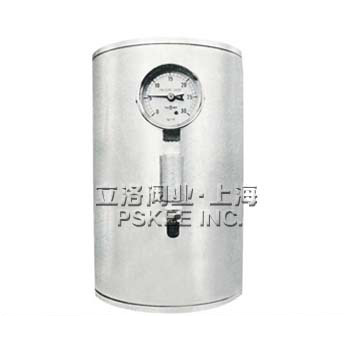 ZYA8000型胶胆式水锤消除器