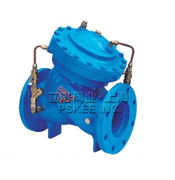 【 jd745x多功能水泵控制阀 】图例,相关标准,选型,作用,结构图,规格图片