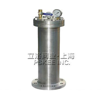 YQ9000、ZYA9000型活塞式水锤吸纳器