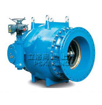 LHS941X活塞式流量调节阀
