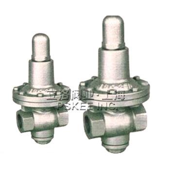 Ya11X特大薄膜型高灵敏度水用减压阀