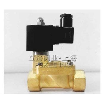 DF水液用电磁阀