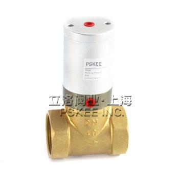 PSK4000-T型气控管阀