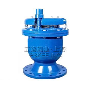 PSK-FGP-W卷帘式复合排气阀