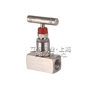 J13W/H-C不锈钢内螺纹针形阀