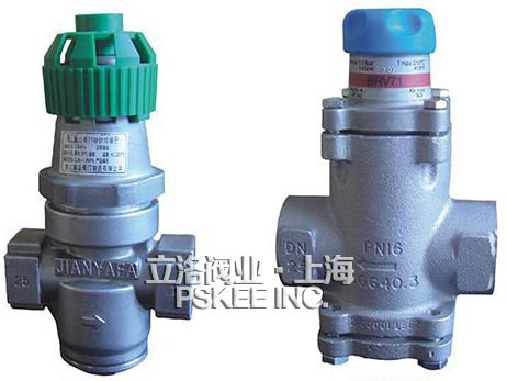 brv71,brv71g-内螺纹蒸汽减压阀-立洛阀业(上海)有限公司图片